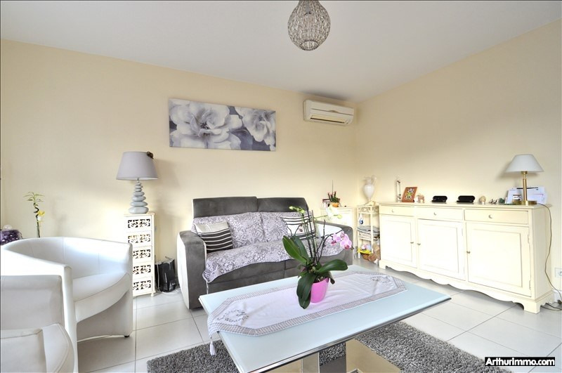 Vente appartement St aygulf 288 000€ - Photo 4
