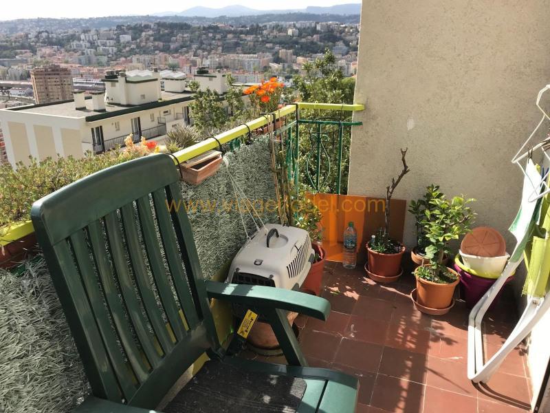 Lijfrente  huis Nice 145000€ - Foto 2