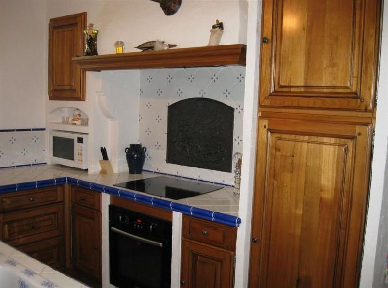 Vente maison / villa Cabannes 530000€ - Photo 6