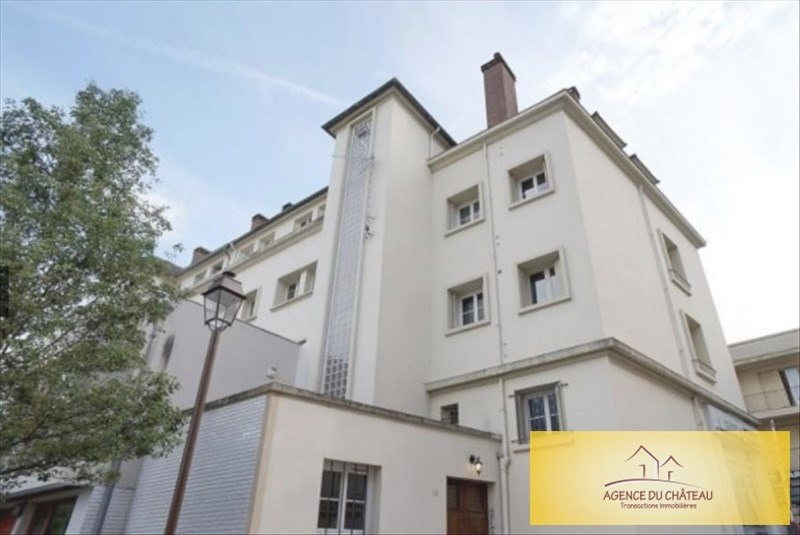 Vente appartement Mantes la jolie 127000€ - Photo 1