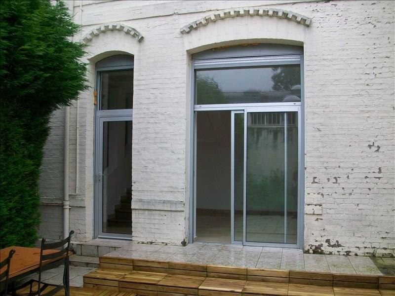 Vente maison / villa St quentin 168000€ - Photo 1