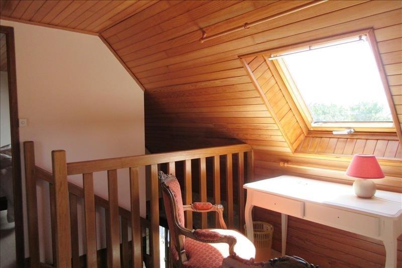 Sale house / villa Plozevet 210000€ - Picture 10