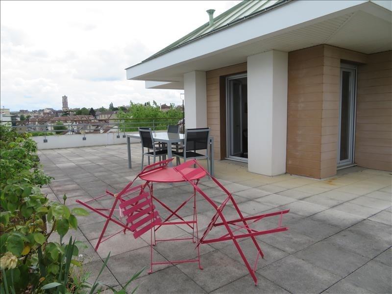 Vente appartement Mantes la jolie 335000€ - Photo 1