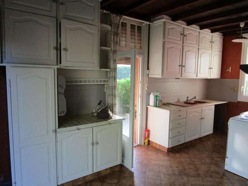 Sale house / villa Issac 123000€ - Picture 4