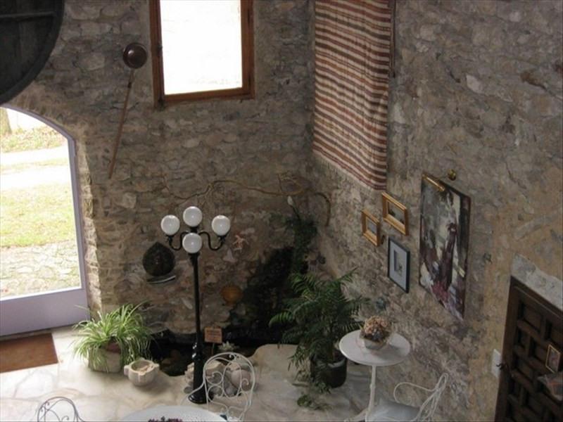 Deluxe sale house / villa Cote ardeche proche mtl 698000€ - Picture 3