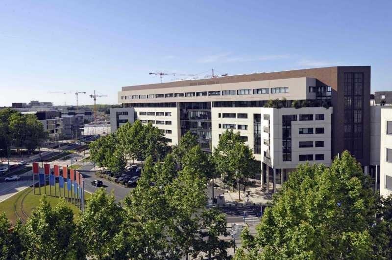 location bureau montpellier h rault 34 809 8 m ForO Bureau Montpellier