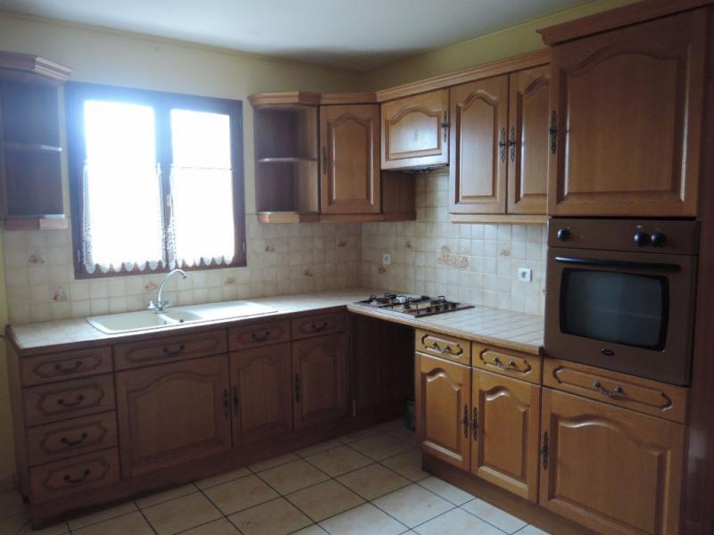Vente maison / villa Pont audemer 155200€ - Photo 3