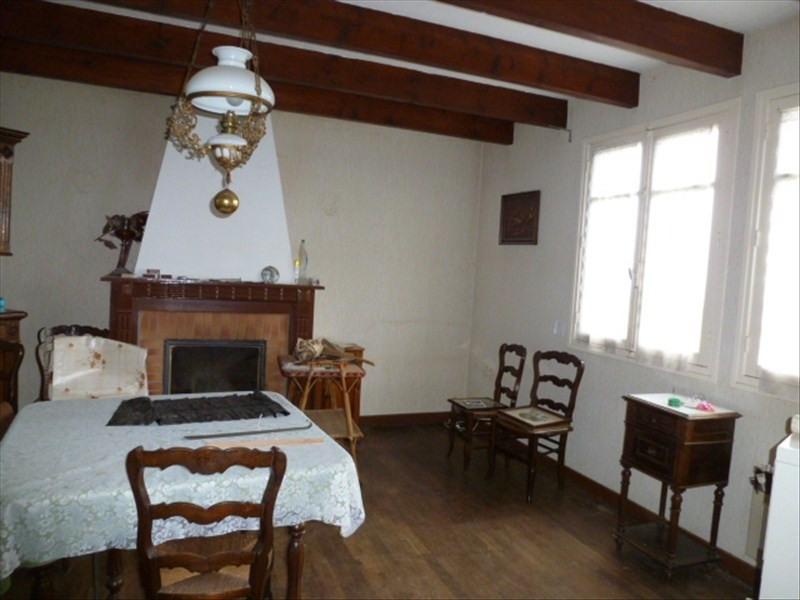 Vente maison / villa Merleac 76000€ - Photo 4