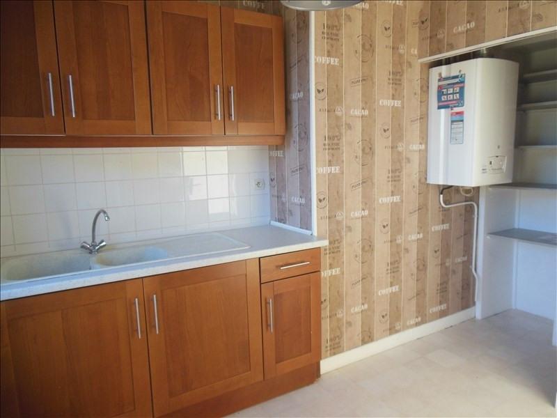 Sale apartment Bonsecours 90000€ - Picture 4