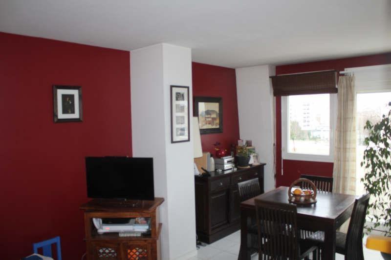 Vente appartement Houilles 287000€ - Photo 1