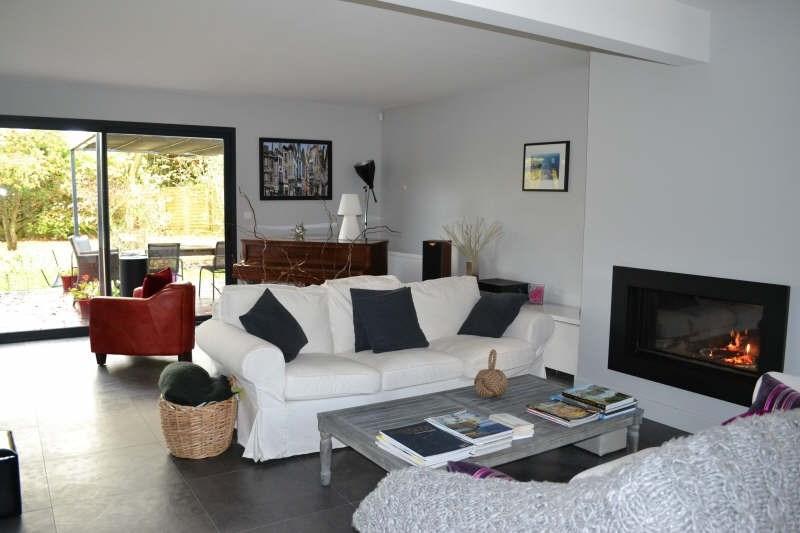 Vente de prestige maison / villa Montfort l amaury 799000€ - Photo 3