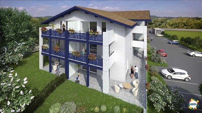 Vente appartement Ciboure 265000€ - Photo 3