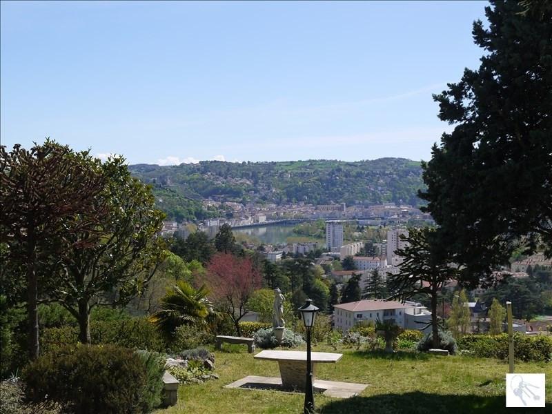 Revenda residencial de prestígio casa Vienne 700000€ - Fotografia 3