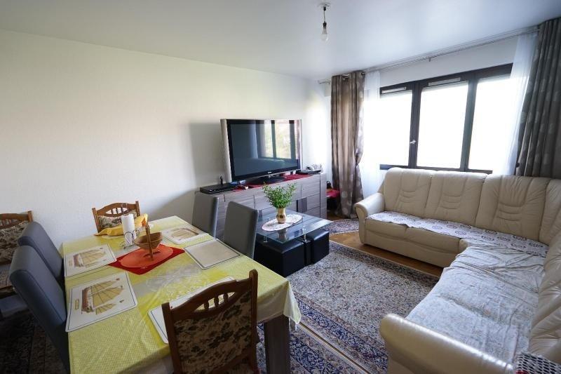 Vente appartement Lingolsheim 147000€ - Photo 1