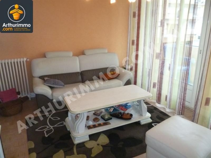 Sale apartment Pau 107990€ - Picture 3