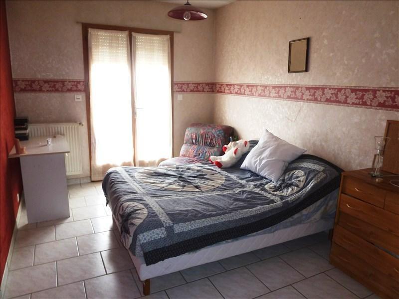 Sale house / villa St georges d esperanche 325000€ - Picture 7
