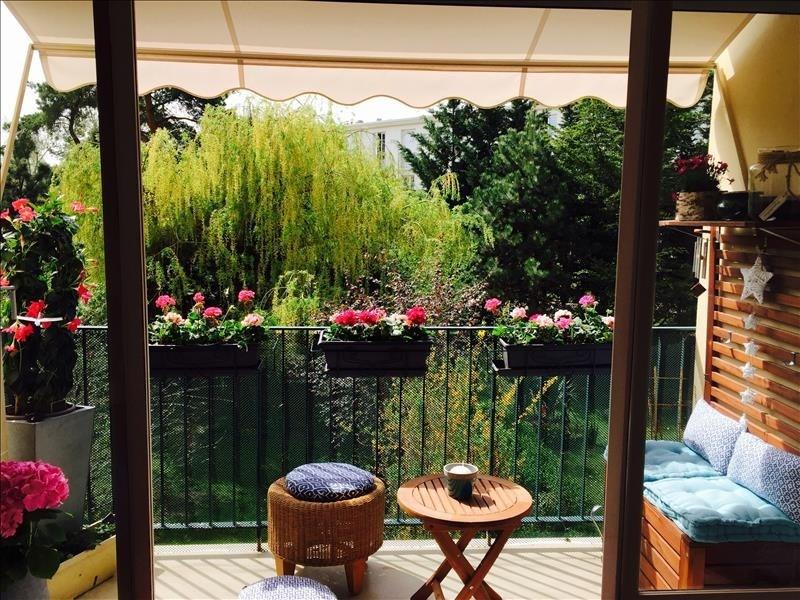 Venta  apartamento Maisons-laffitte 350000€ - Fotografía 6