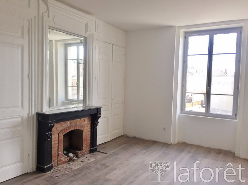 Sale apartment Bourgoin jallieu 275 000€ - Picture 2
