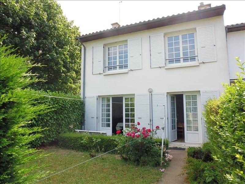 Vente maison / villa Poitiers 147340€ - Photo 1