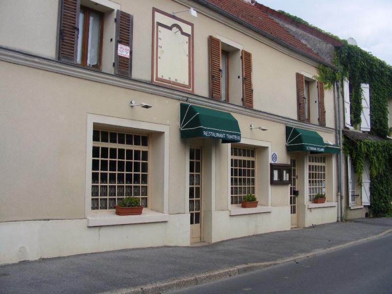 Vente fonds de commerce boutique Varreddes 214000€ - Photo 1