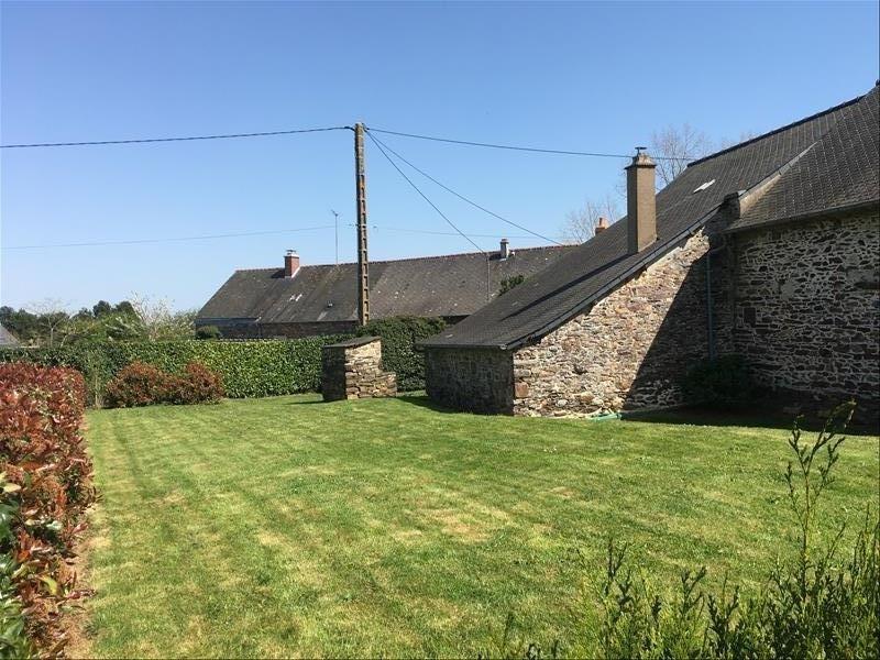 Sale house / villa Janze 120175€ - Picture 5