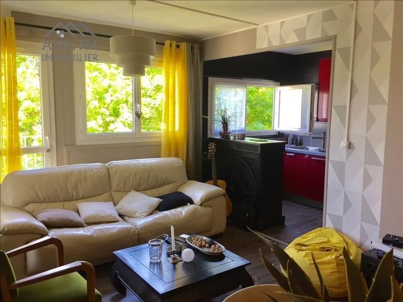 Vente appartement Plaisir 189000€ - Photo 1