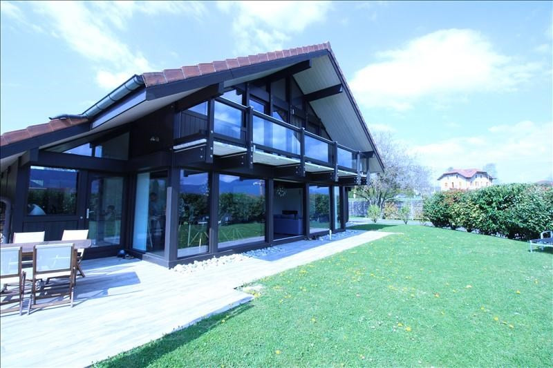 Sale house / villa Annecy 629 000€ - Picture 1