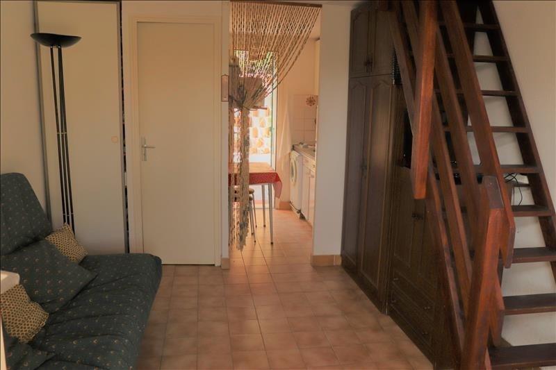 Sale apartment Cavalaire sur mer 136000€ - Picture 3