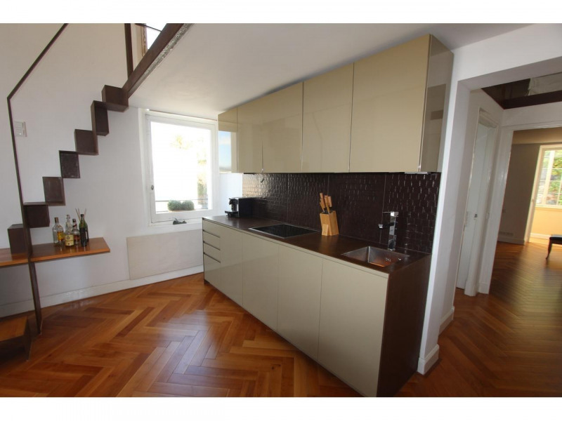 Deluxe sale apartment Nice 595000€ - Picture 5