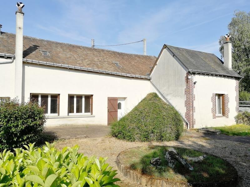 Sale house / villa Chateau renault 128850€ - Picture 1