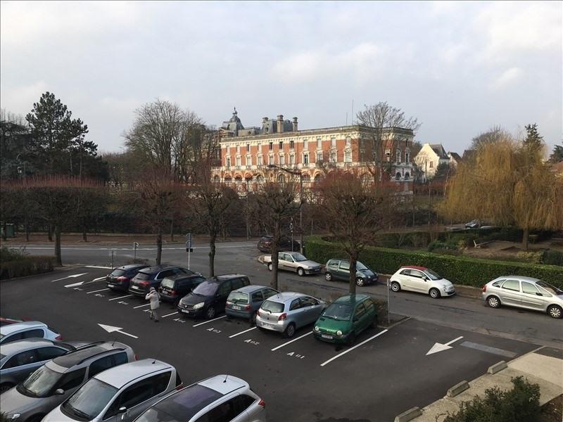 Vendita appartamento Maisons-laffitte 262000€ - Fotografia 3