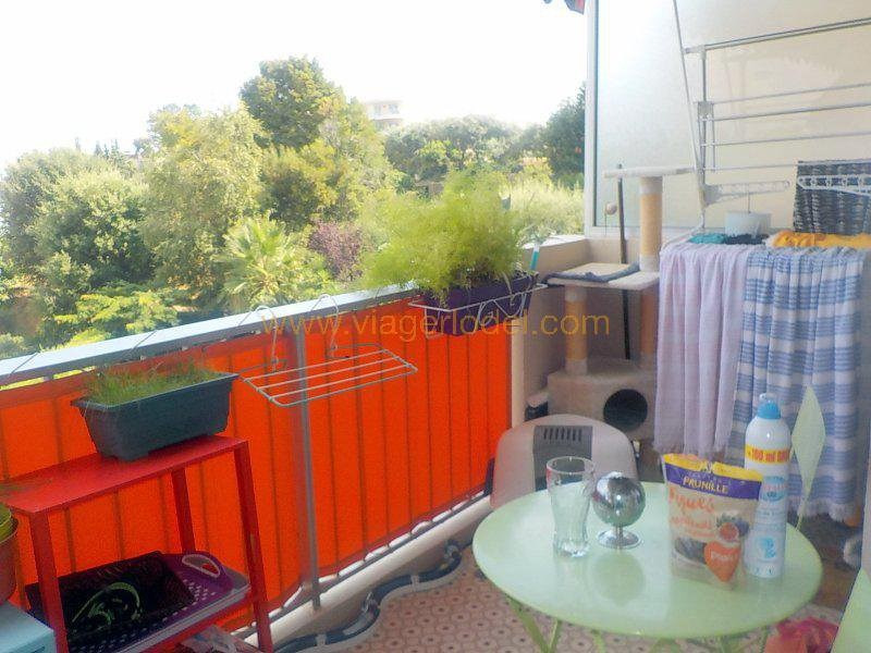 Vitalicio  apartamento Antibes 60000€ - Fotografía 4
