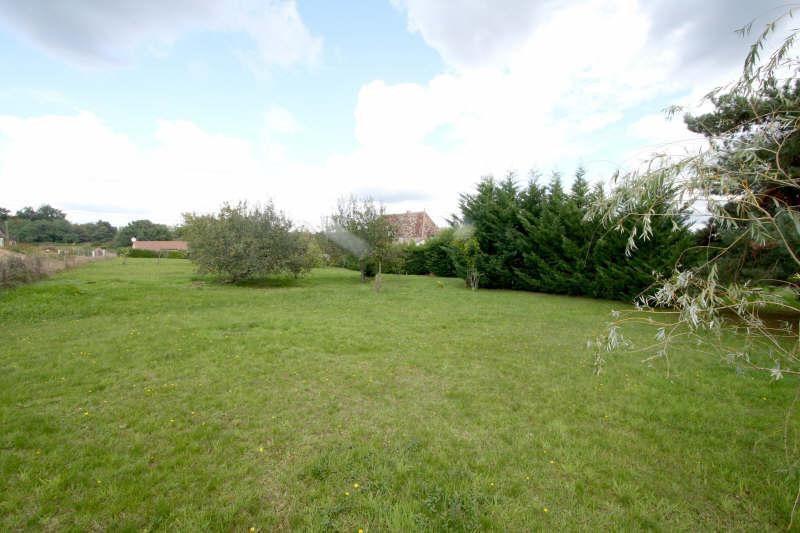 Sale house / villa St sauveur 169900€ - Picture 8