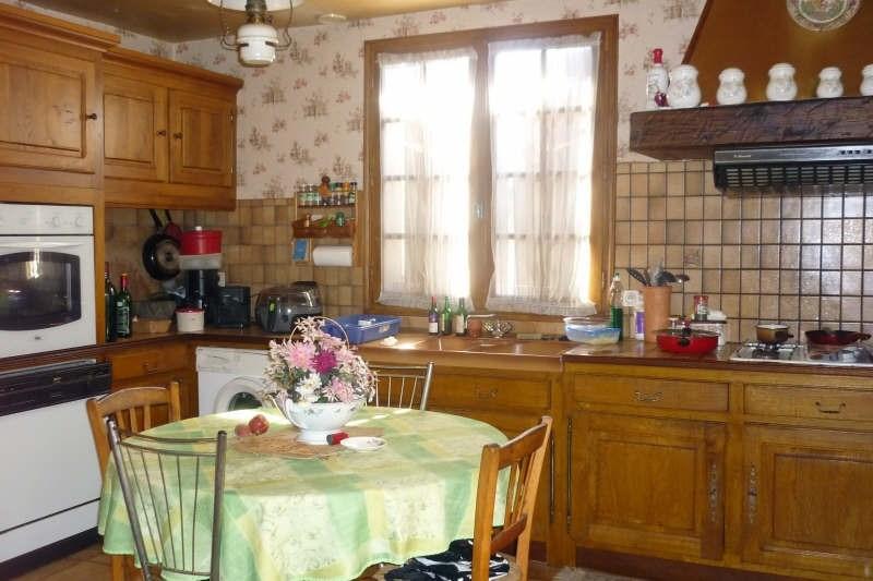 Sale house / villa Liposthey 172000€ - Picture 3