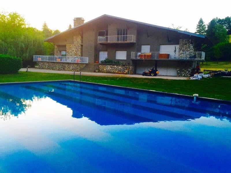 Vente maison / villa Bagneres de luchon 457000€ - Photo 3