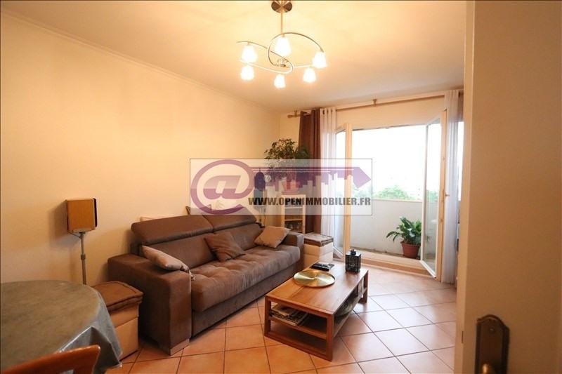 Venta  apartamento St gratien 164000€ - Fotografía 2