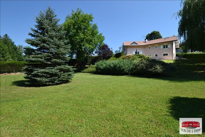 Vente de prestige maison / villa Fillinges 599000€ - Photo 2