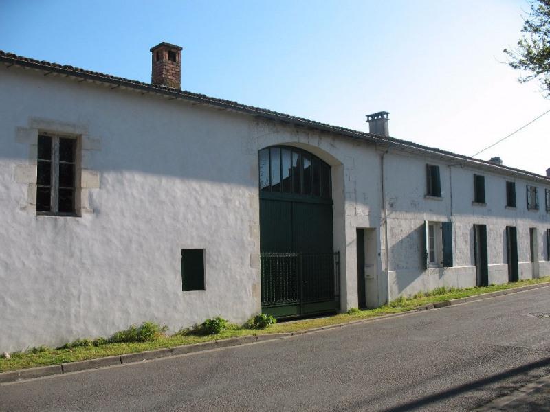 Sale house / villa Mornac sur seudre 299900€ - Picture 1