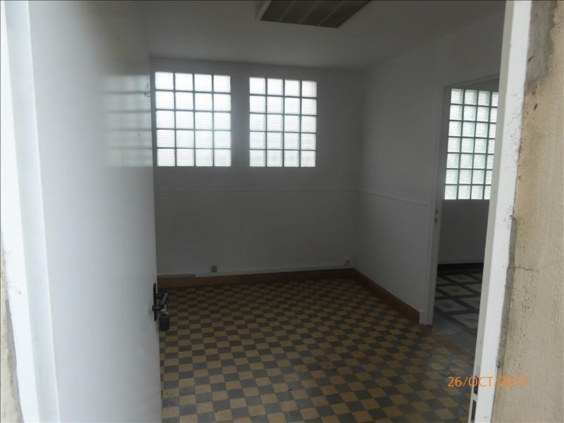Location local commercial St quentin 900€ HT/HC - Photo 5