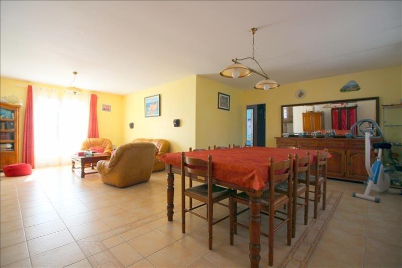 Vente maison / villa Monteux 339000€ - Photo 2