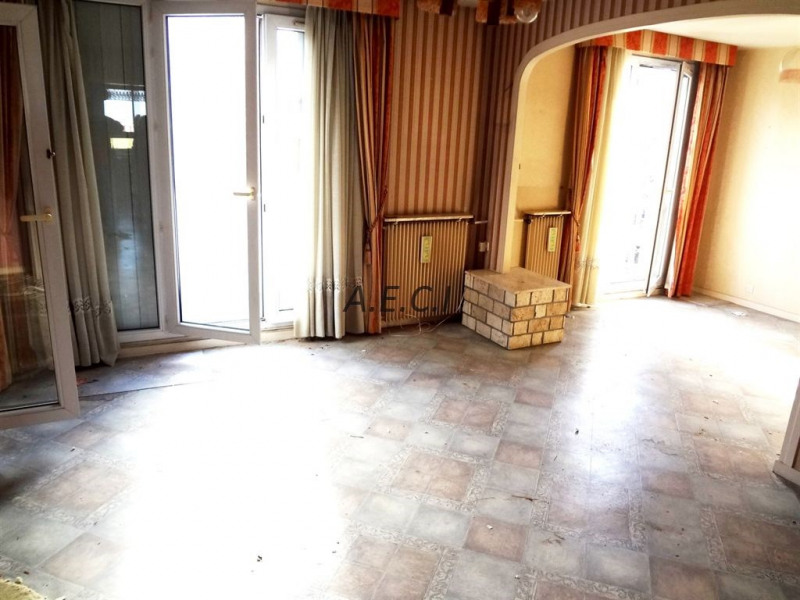 Vente appartement Colombes 265000€ - Photo 2