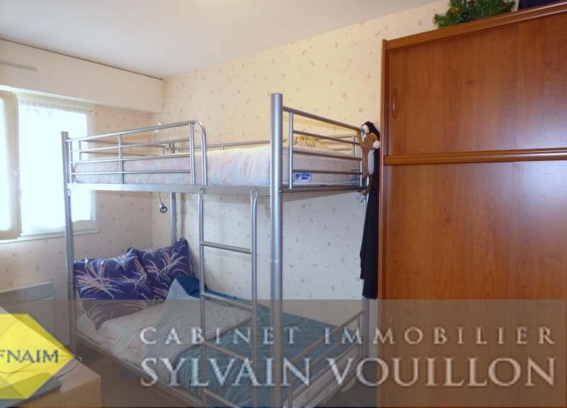 Revenda apartamento Villers sur mer 78000€ - Fotografia 4