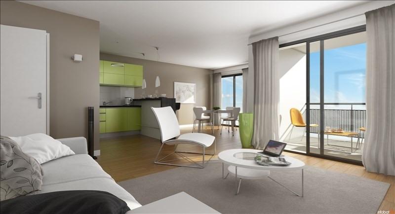 Vente appartement La baule escoublac 190000€ - Photo 2
