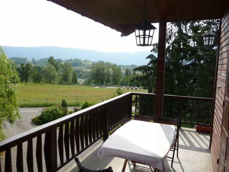 Vente maison / villa Aiguebelette le lac 290000€ - Photo 16