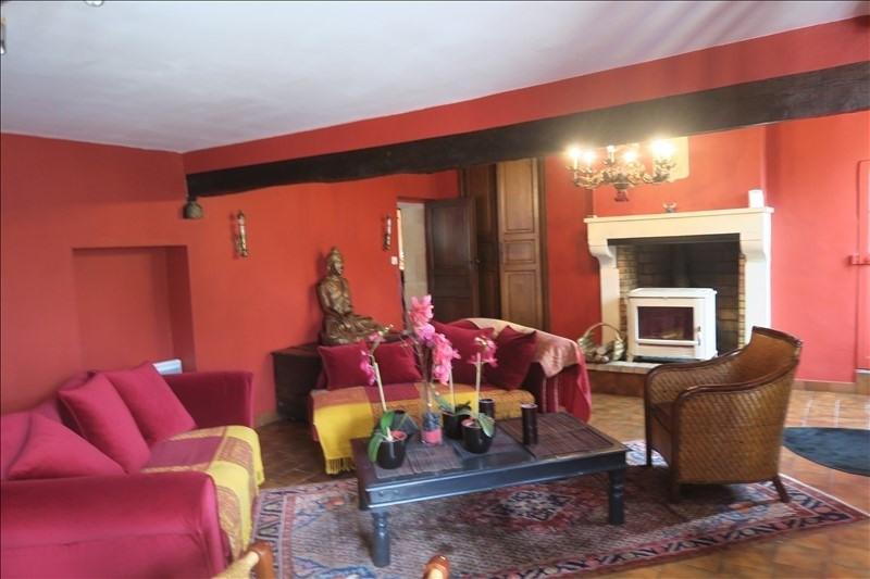 Sale house / villa Chaulgnes 195000€ - Picture 4