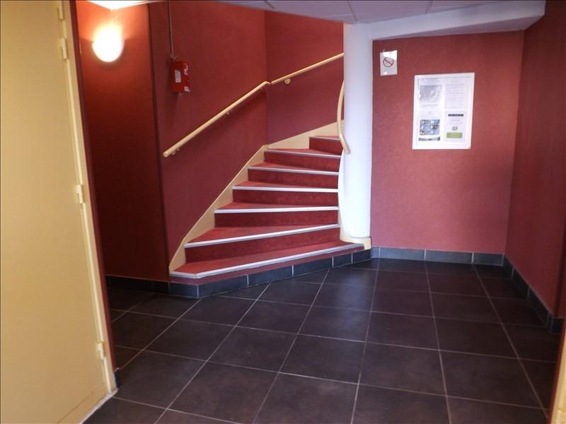 Verkoop  appartement Monttbartier 86000€ - Foto 4
