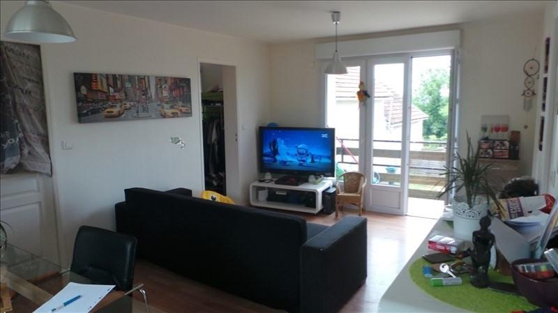 Investment property apartment St jean les deux jumeaux 88000€ - Picture 1