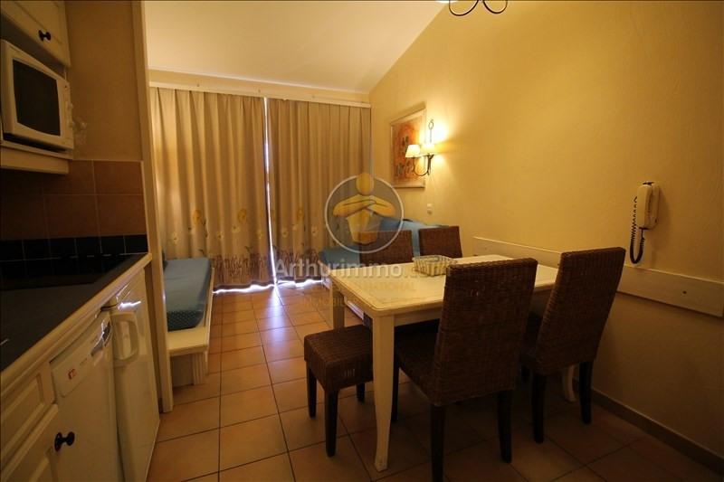 Sale apartment Grimaud 135000€ - Picture 3