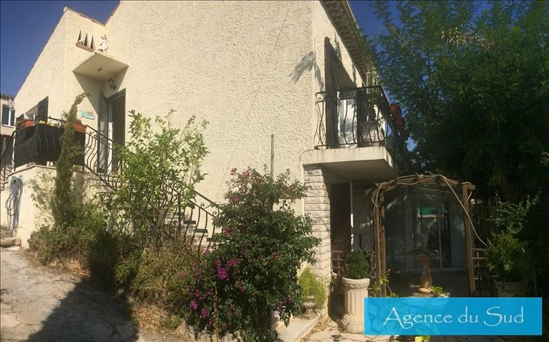 Vente maison / villa La ciotat 385 000€ - Photo 1