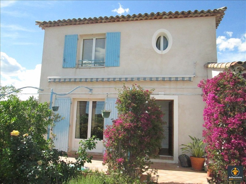 Sale house / villa Sainte maxime 450000€ - Picture 1